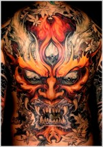 Bad Evil Tattoos