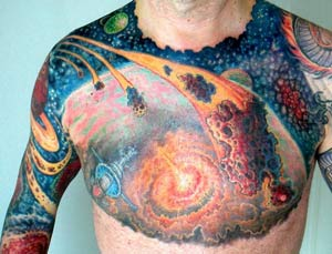 Unbelievable Tattoo Planet